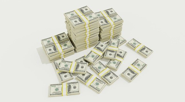peníze z půjčky